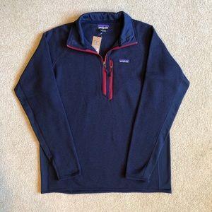 Brand New Patagonia Fleece Jacket Men's XL